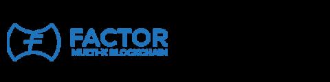 FACTOR (logo)