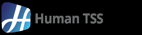 휴먼TSS (logo)