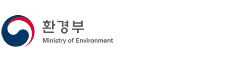환경부 (logo)