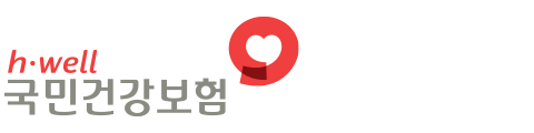 국민건강보험 (logo)
