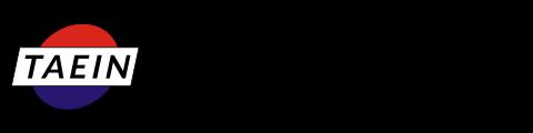 태인정밀 (logo)