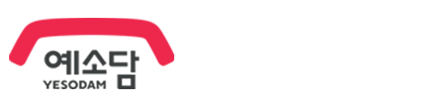 예소담 김치 (logo)